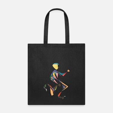 Mobile Life Is Mobile - Tote Bag