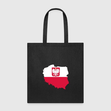 For Poland Lovers Perfect Gift Idea - Tote Bag