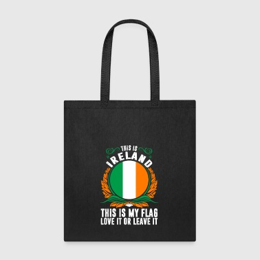 This Is Ireland - Tote Bag