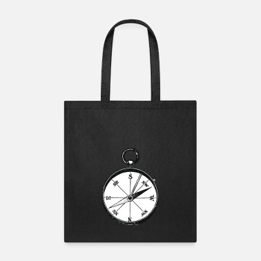 Ancient Ancient Compass - Tote Bag