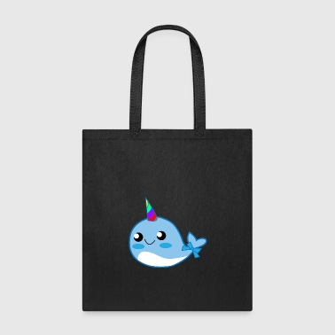 NARWHAL - Tote Bag