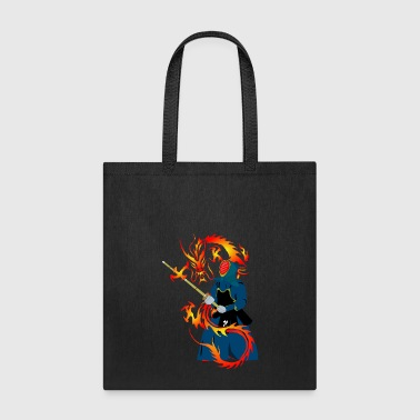 martial arts - Tote Bag