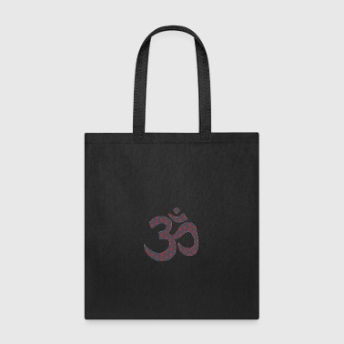Phish Phish Om - Tote Bag