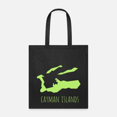 Island  Islands - Tote Bag