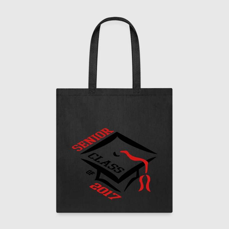 Senior Class of 2017 - Tote Bag