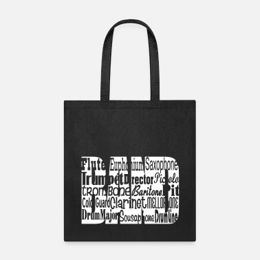 Marching Band Marching Band - Tote Bag
