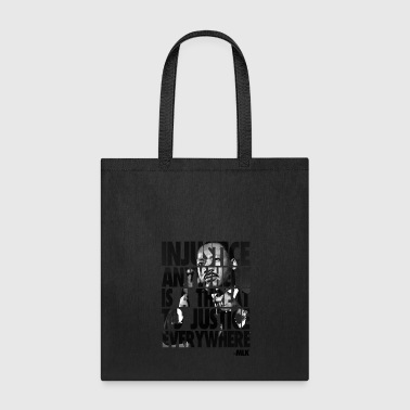 Martin Luther King Martin Luther King - Tote Bag