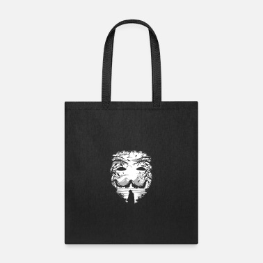 Mask The Mask - Tote Bag