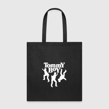 Records - Tote Bag