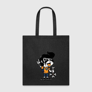 the anti boy - Tote Bag
