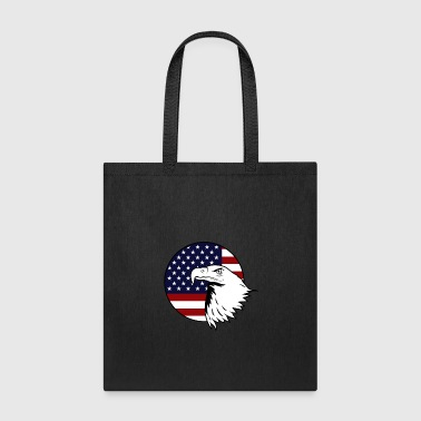 love american - Tote Bag
