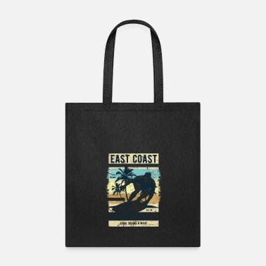 East East Coast - Tote Bag