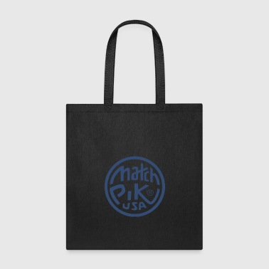 Match Pik USA - Tote Bag