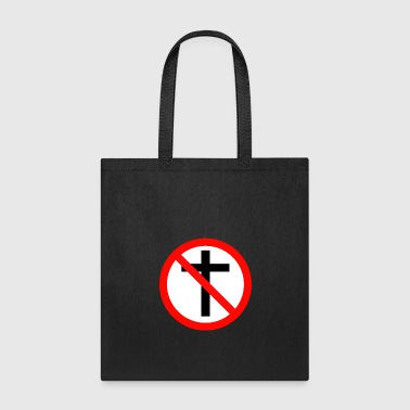No Religion - Tote Bag
