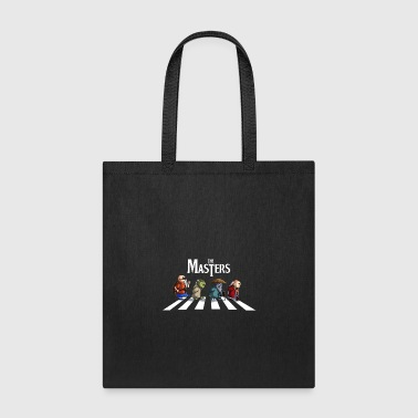 the masters - Tote Bag