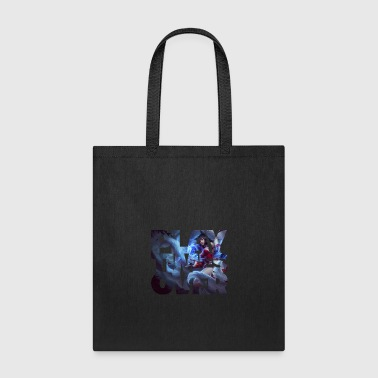 Classic Ahri - League of Legends - Tote Bag