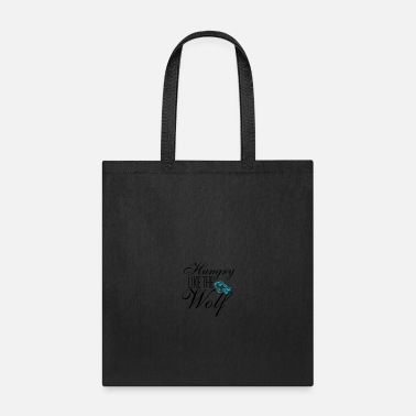 Hungry Hungry - Tote Bag