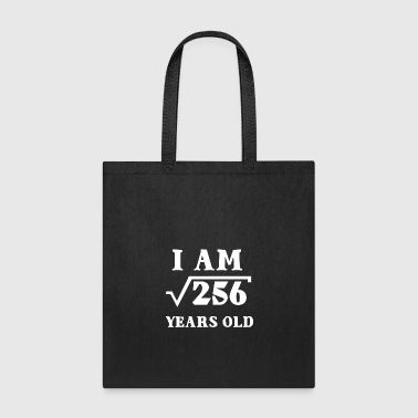 16th birthday - Tote Bag