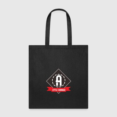 changed - Tote Bag