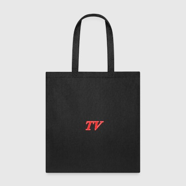 tv - Tote Bag