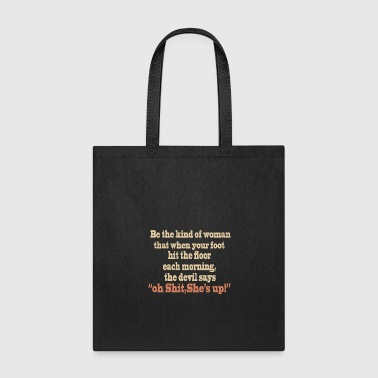 Devil Male Devil - Tote Bag
