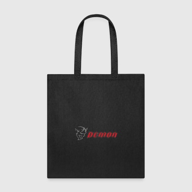 Dodge Demon - Tote Bag