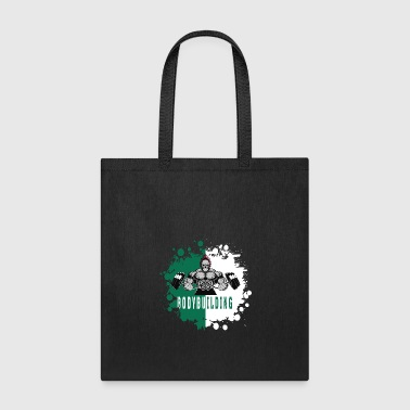 Bodybuilding - Tote Bag