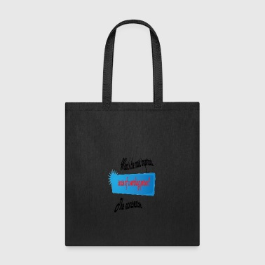 Nonsense nonsense - Tote Bag
