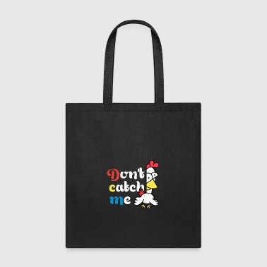 Lapsi Funny chicken - Tote Bag