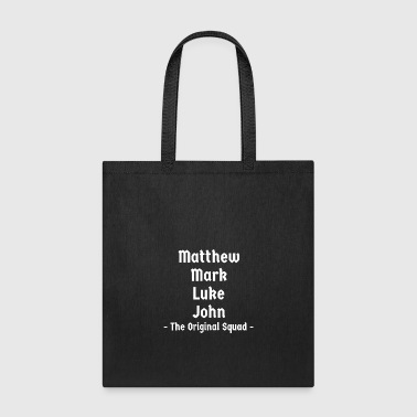 God The Lord Jesus Christ Bible Verse Pray Church - Tote Bag