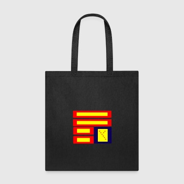 Pyro PYRO FLAG - Tote Bag