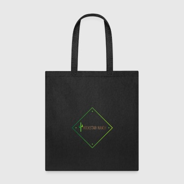 Mens & Womens Cactus Western Design - Tote Bag