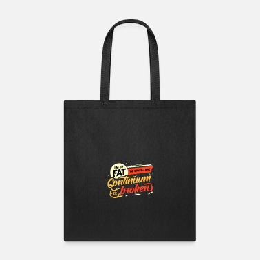 Fat Lazy fat fat fat fat gift idea - Tote Bag