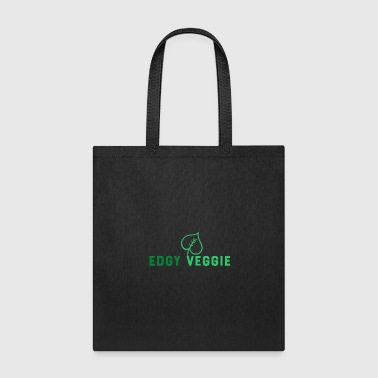 Vegan vegetarian animal welfare gift idea - Tote Bag