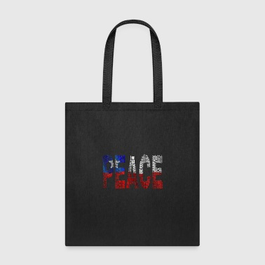 Chile Chile - Tote Bag