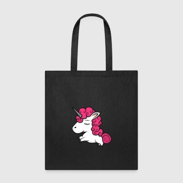 Unicorn unicorns horse horses monoceros gift - Tote Bag