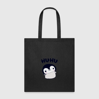 Penguin ice South Pole sea gift idea - Tote Bag