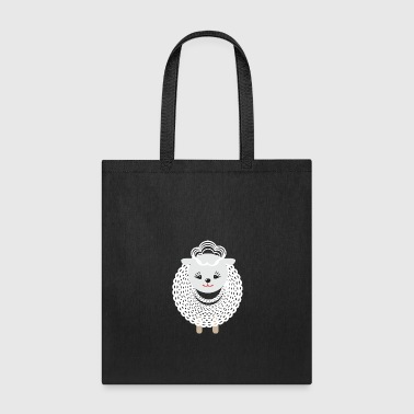 Glamour Sheep Glamour - Tote Bag