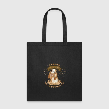 Dog - Tote Bag