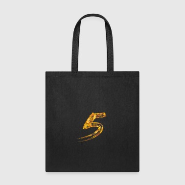 Five - Tote Bag
