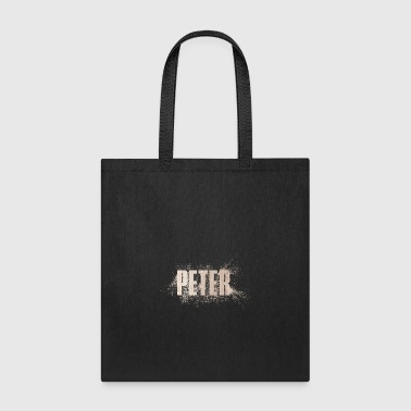 Peter Peter - Tote Bag