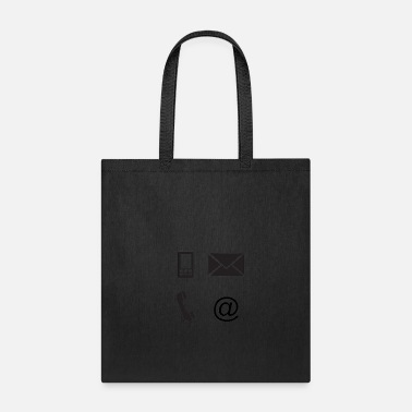 Communism Communication - Tote Bag