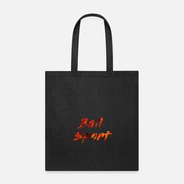 Ball Sport Ball Sport - Tote Bag