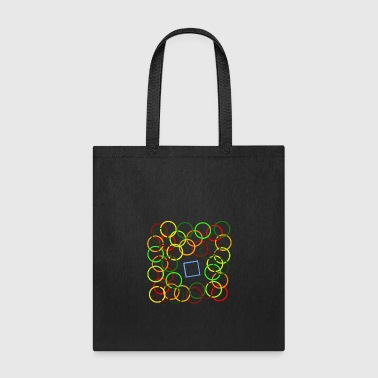Be different - Tote Bag