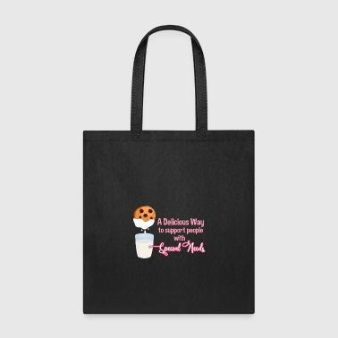 Cookie Special Needs - Tote Bag