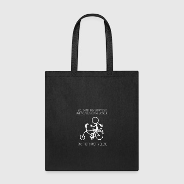 19 You Can t Buy Happiness - Tote Bag