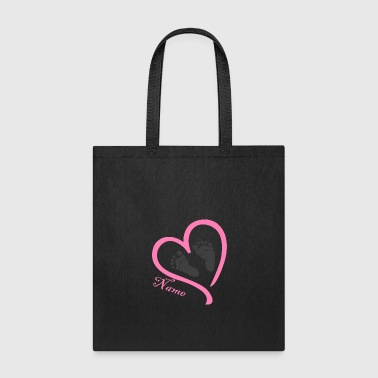 Name Day Name - Tote Bag