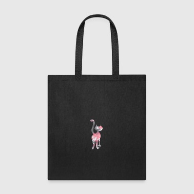 Cool stylish cat design Gift ideas - Tote Bag
