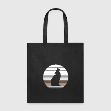 Wolves wolve - Tote Bag