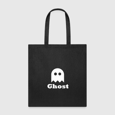 Chic Ghost - Tote Bag